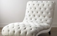 Tufted Chaises
