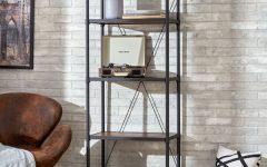 Hera Etagere Bookcases