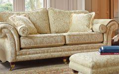 Traditional Fabric Sofas