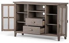 """Herington Tv Stands for Tvs Up to 60"""""""