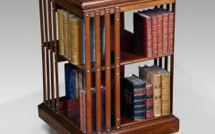 Rotating Bookcases