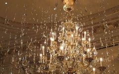 Beautiful Chandelier