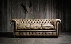 Cromwell Modular Sectional Sofas