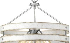 Emaria 4-Light Unique / Statement Chandeliers