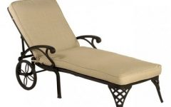 Newport Chaise Lounge Chairs