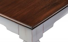 Provence Accent Dining Tables