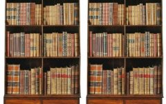 Tall Bookcases