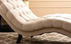 Upholstered Chaise Lounges