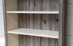 Repurpose Bookcases