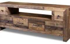 Rustic Tv Stands