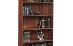 Sauder Bookcases