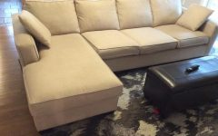 Nanaimo Sectional Sofas