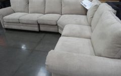 Cohen Foam Oversized Sofa Chairs