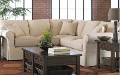 Sectional Sofas For Small Areas