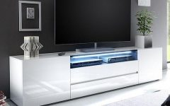 Shiny Tv Stands