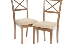 Crawford Side Chairs
