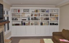Sitting Room Storage Units