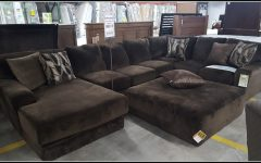Sectional Sofas With Chaise And Ottoman