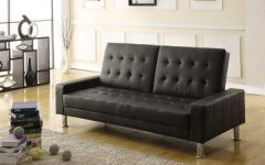 Cheap Black Sofas