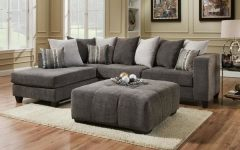 Cheap Sectionals With Ottoman