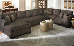 The Dump Sectional Sofas