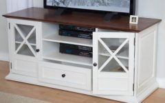 """Spellman Tv Stands for Tvs Up to 55"""""""