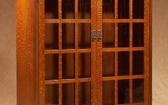 Stickley Bookcases
