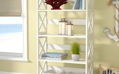 Stoneford Etagere Bookcases
