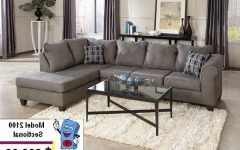 Tampa Sectional Sofas