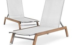 Target Outdoor Chaise Lounges