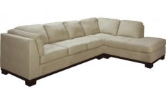 The Brick Sectional Sofas