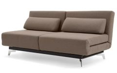 Convertible Sofa Chair Bed