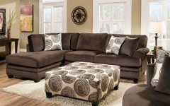 Portland Sectional Sofas