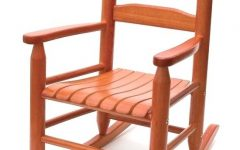 Rocking Chairs For Toddlers