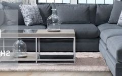Oakville Sectional Sofas