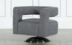 Amari Swivel Accent Chairs
