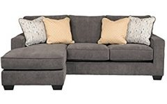 Gray Couches With Chaise