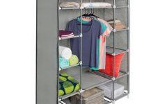 Wardrobes Hangers Storages