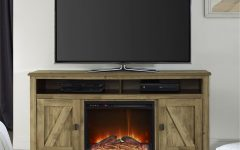 Dixon White 58 Inch Tv Stands