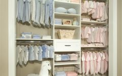 Wardrobes For Baby Clothes