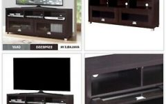 """Labarbera Tv Stands for Tvs Up to 58"""""""