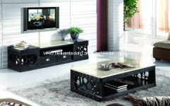 Tv Unit And Coffee Table Sets