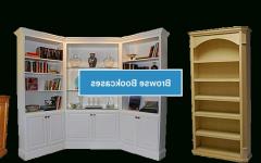 Durham Bookcases