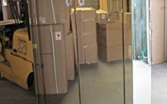 Venetian Glass Wardrobes