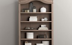 Vintage Bookcases