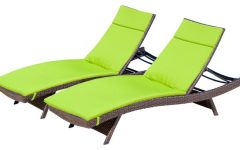 Outdoor Cushions for Chaise Lounge Chairs