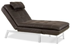 Convertible Chaise Lounges