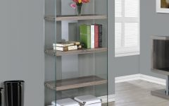 Monarch Bookcases