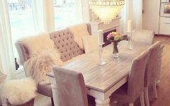 Sofa Chairs With Dining Table