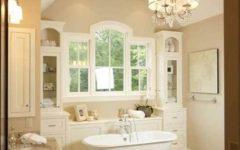Chandelier Bathroom Lighting Fixtures
